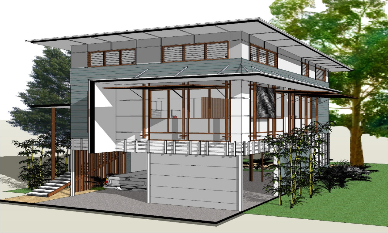 8a292492a581ea67 house design for flood area house design philippines architects