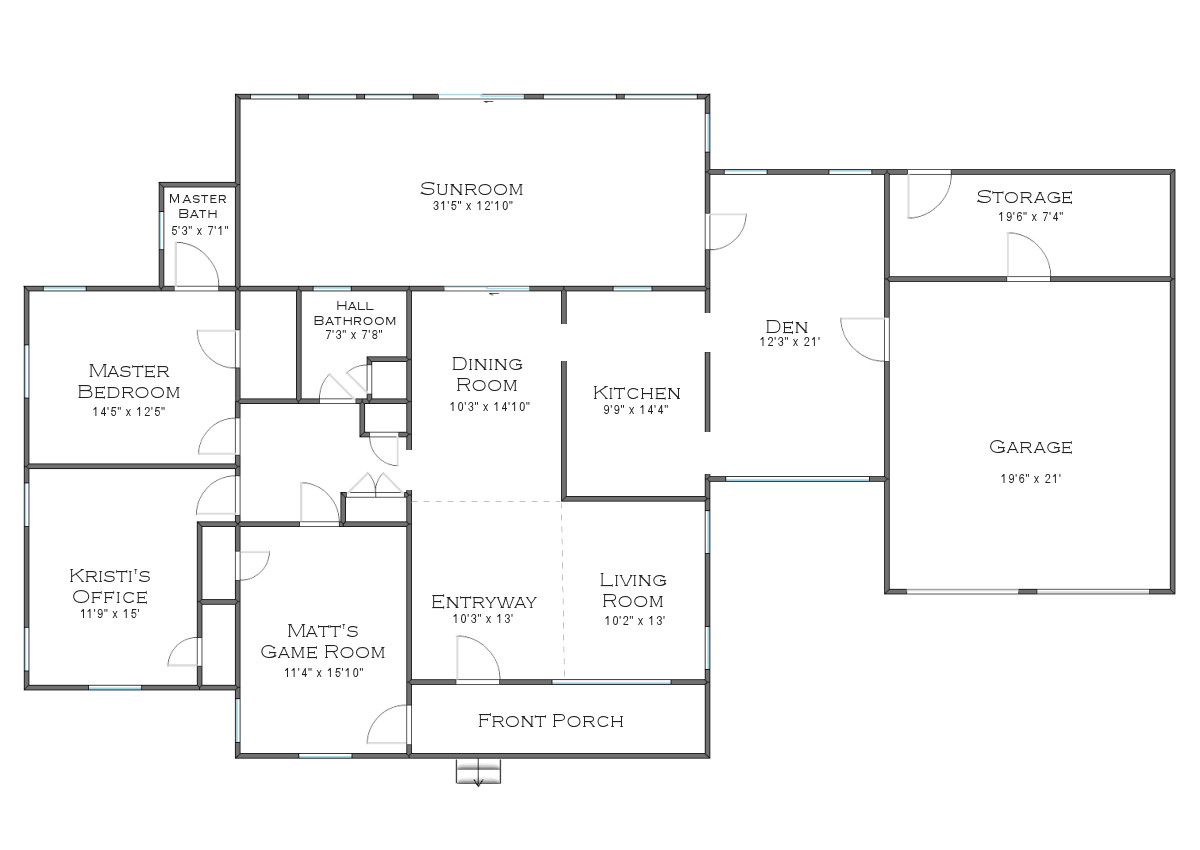 current and future house floor plans but i could use your input