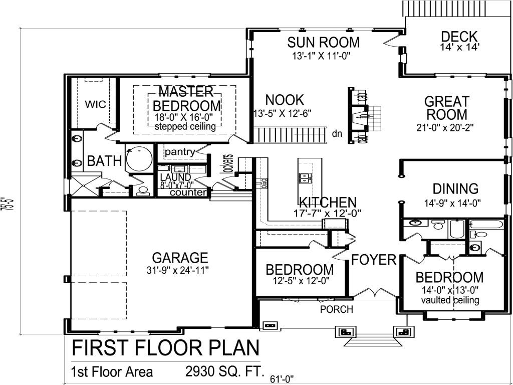 c0c8de20a3441e7c 3 bedroom 2 bath house plans 1550 sq ft 3 bedroom 2 bath bungalow house floor plan