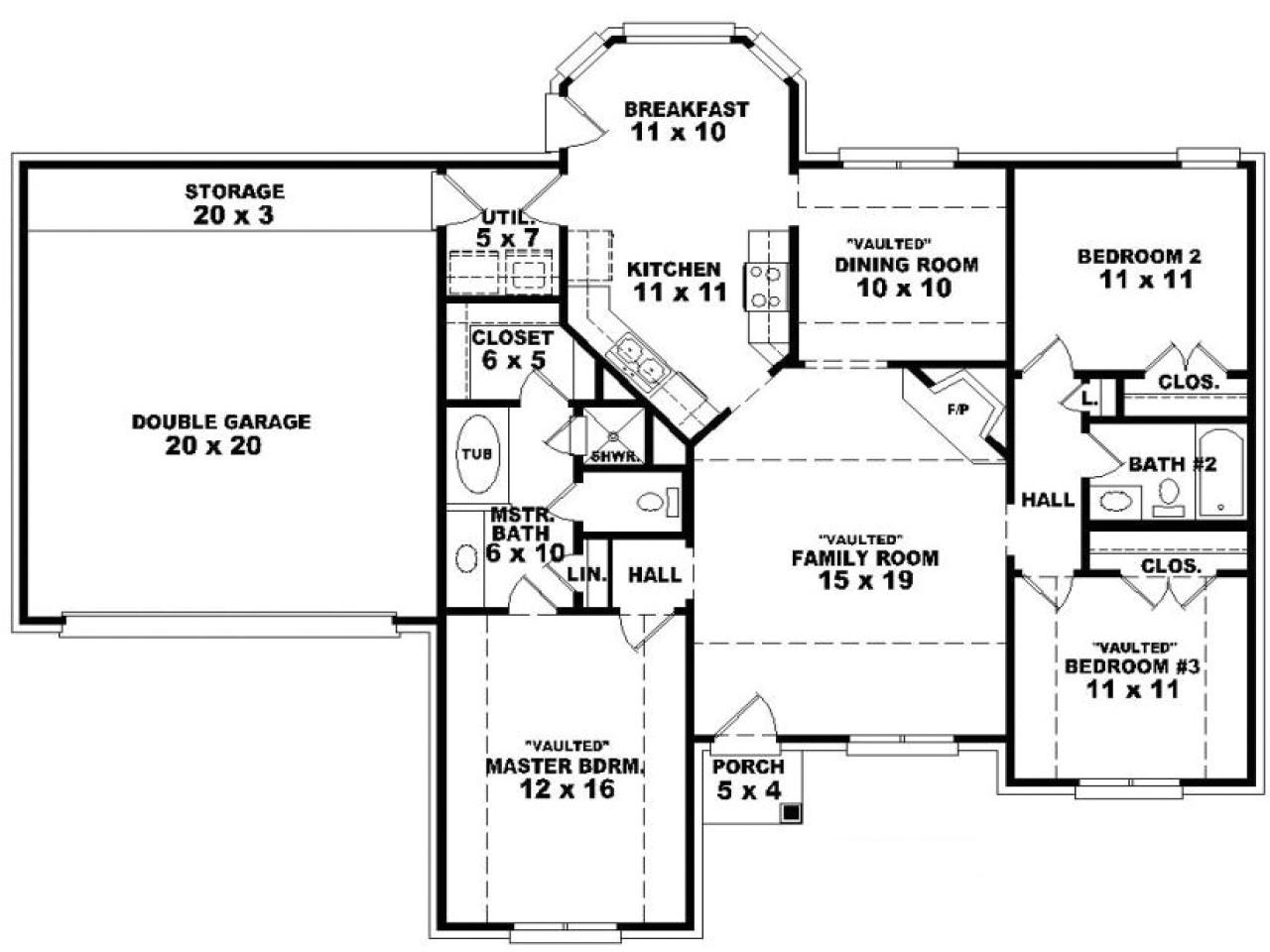 0a1b4206422d4881 single story open floor plans over 2000 single story open floor house plans