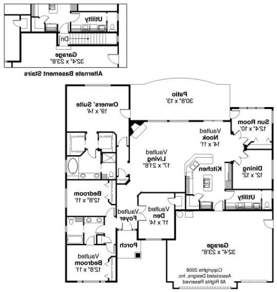 new ryland homes orlando floor plan