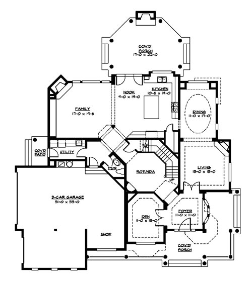 Floor Plans for Victorian Style Homes Luxurious Victorian Home