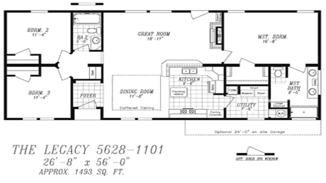 modular log home kits