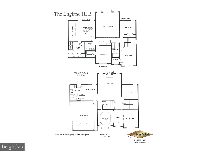 forino homes floor plans