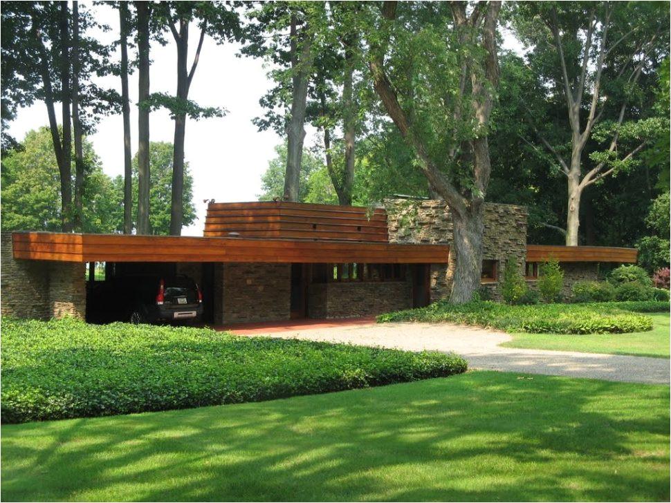 frank lloyd wright house plans