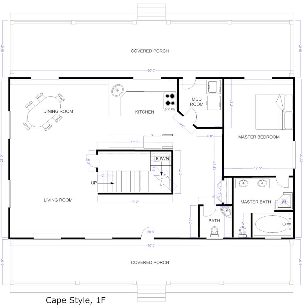 create your own floor plan