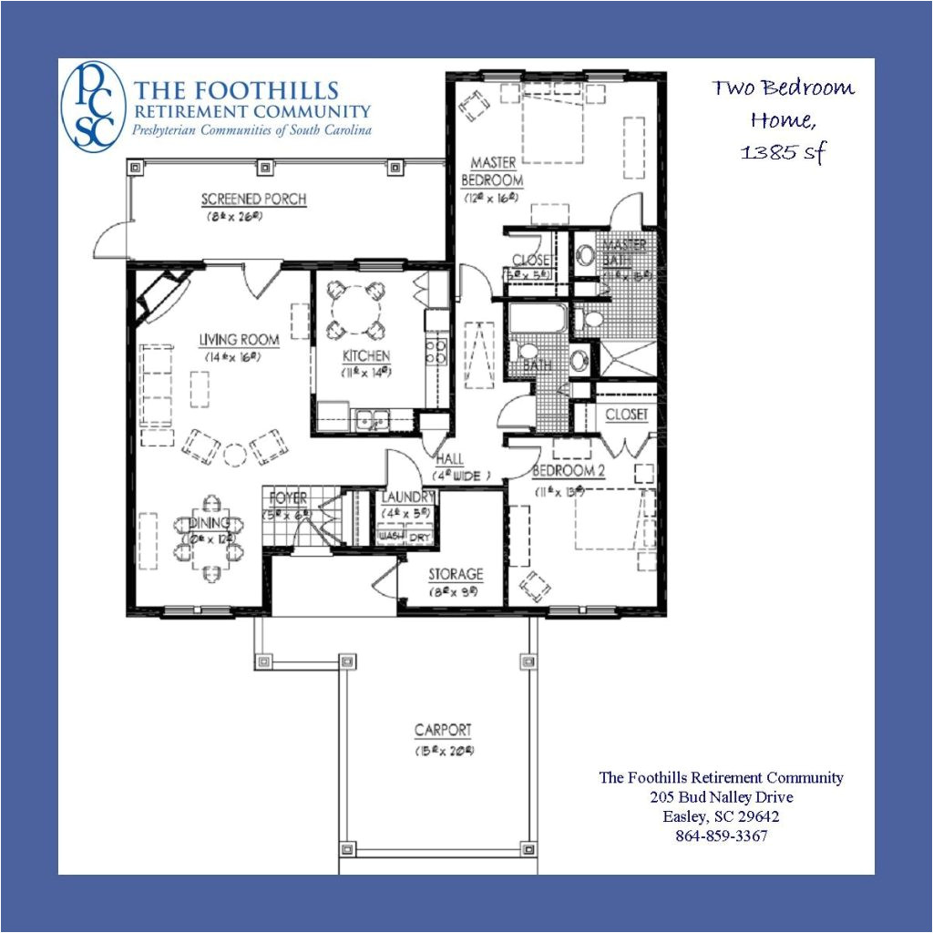 patio home floor plans free fresh patio home floor plans free