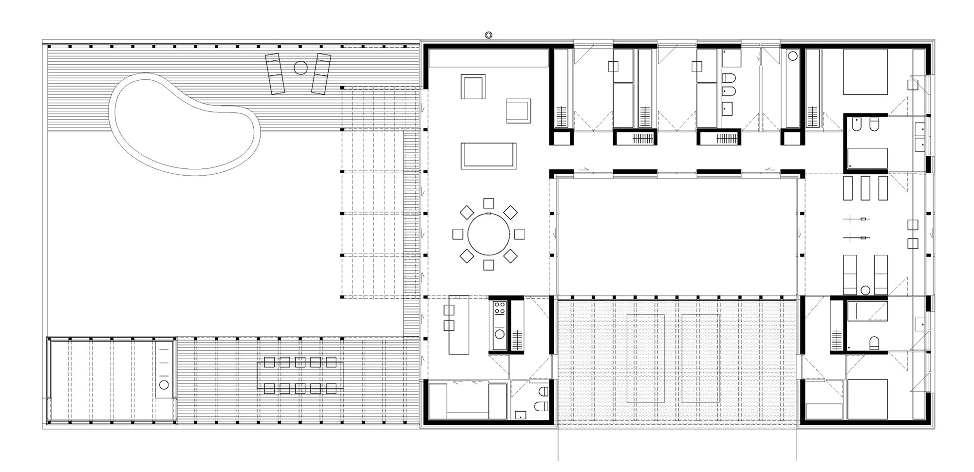 Free Single Family Home Floor Plans Free Single Family Home Floor Plans