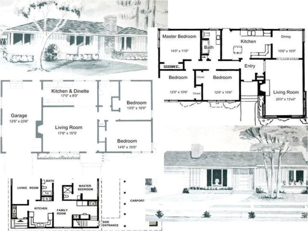 Free Small Home Plans Affordable Small House Plans Free Free Small House Plans