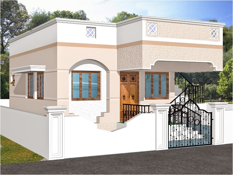 indian small house plans with photos