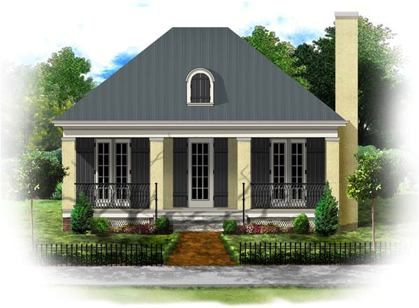 colonial style home plans