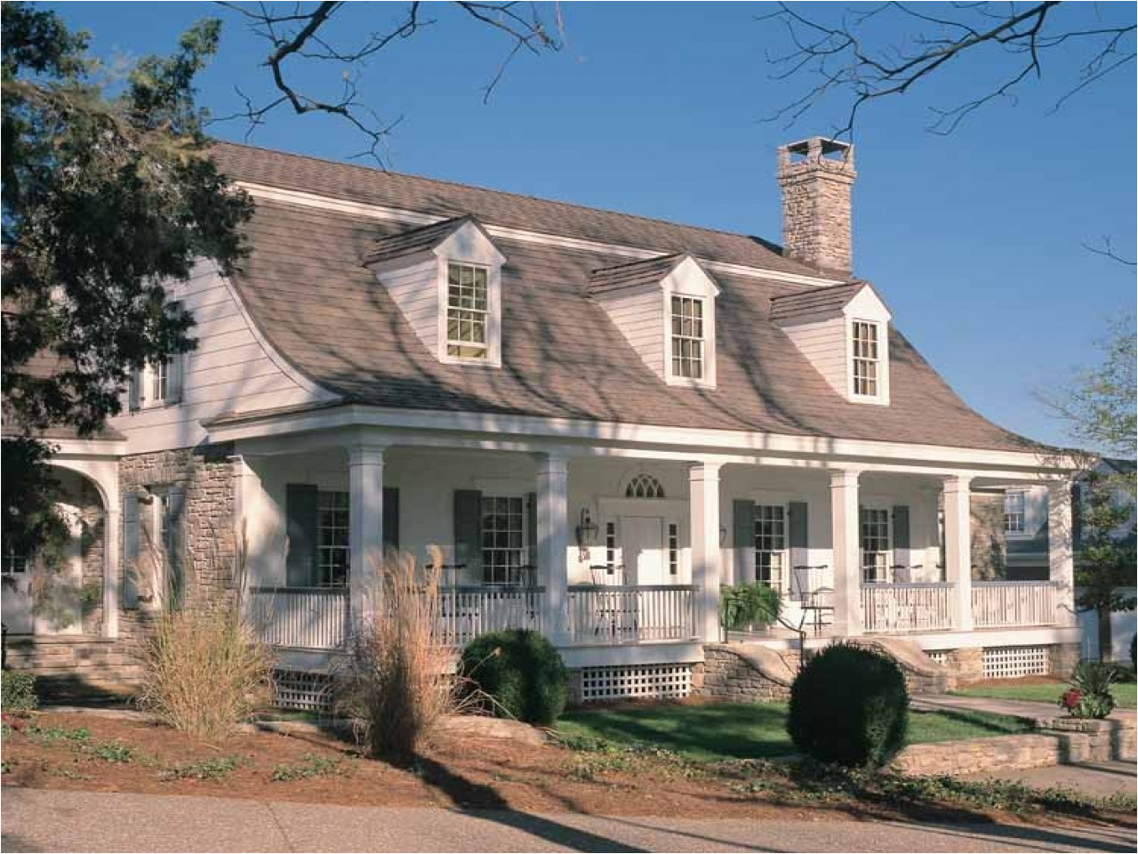 3182ffddb11736f6 french colonial style house dutch colonial style house plans