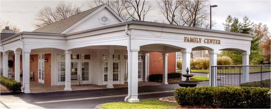 funeral homes floor plans design