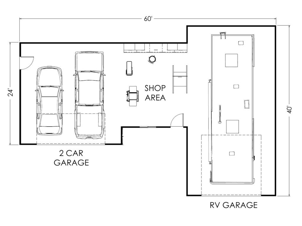 specialty garage