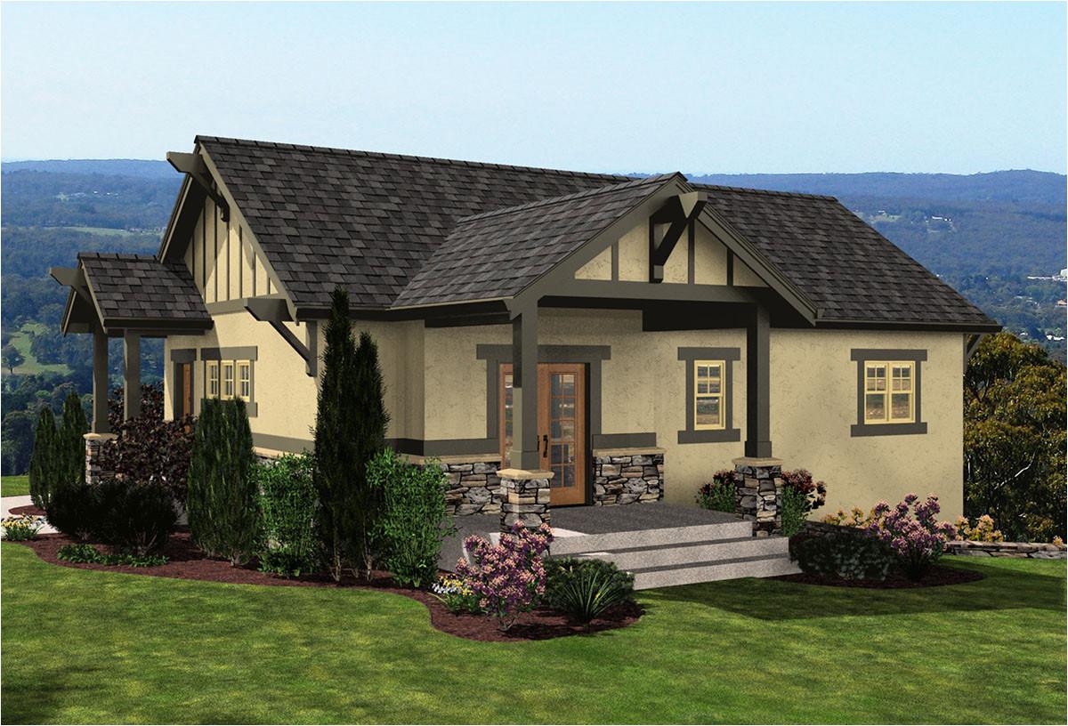 european house plan 23449jd