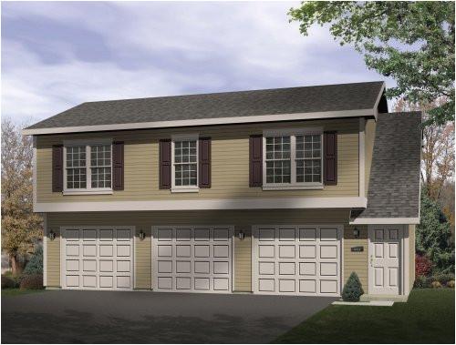 Garage Under Home Plans Tuck Under Garage House Plan Floor Plans