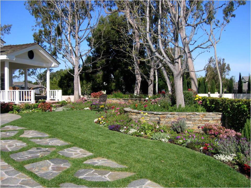 latest home garden design ideas