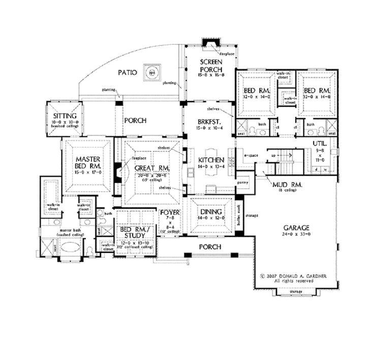 garrett house plans beautiful minimalist home plans new kitchen floor plans with island and walk