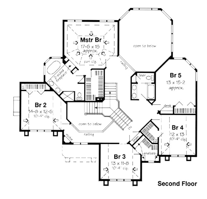 house plans for a view luxury homes with a view house plans garrett house plans elegant basic home