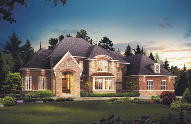 Geranium Homes Stouffville Floor Plans New Homes In Stouffville at forest Trail Estates by