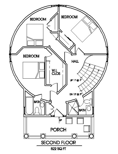 grain bin homes plans