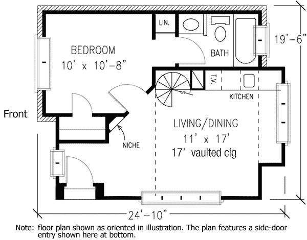 estate guest cottage 19212gt