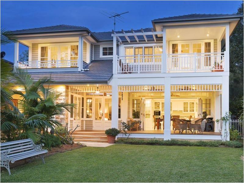 hamptons house plans