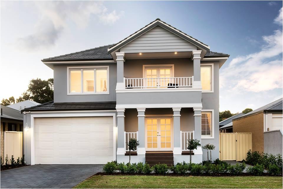 Hamptons Home Plans Hamptons Style House Plans Australia Escortsea