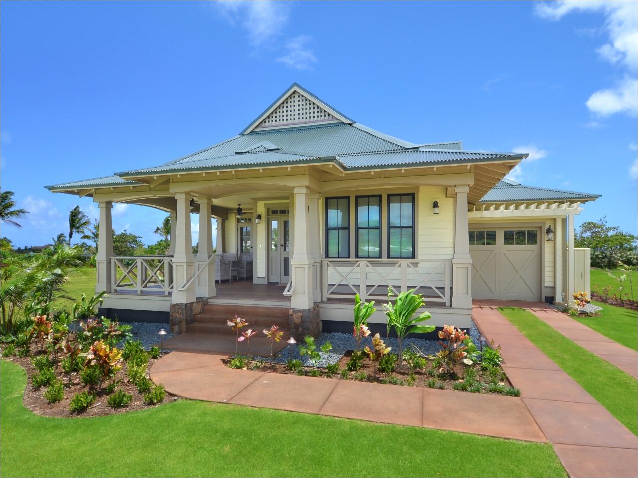 hawaiian plantation homes floor plans
