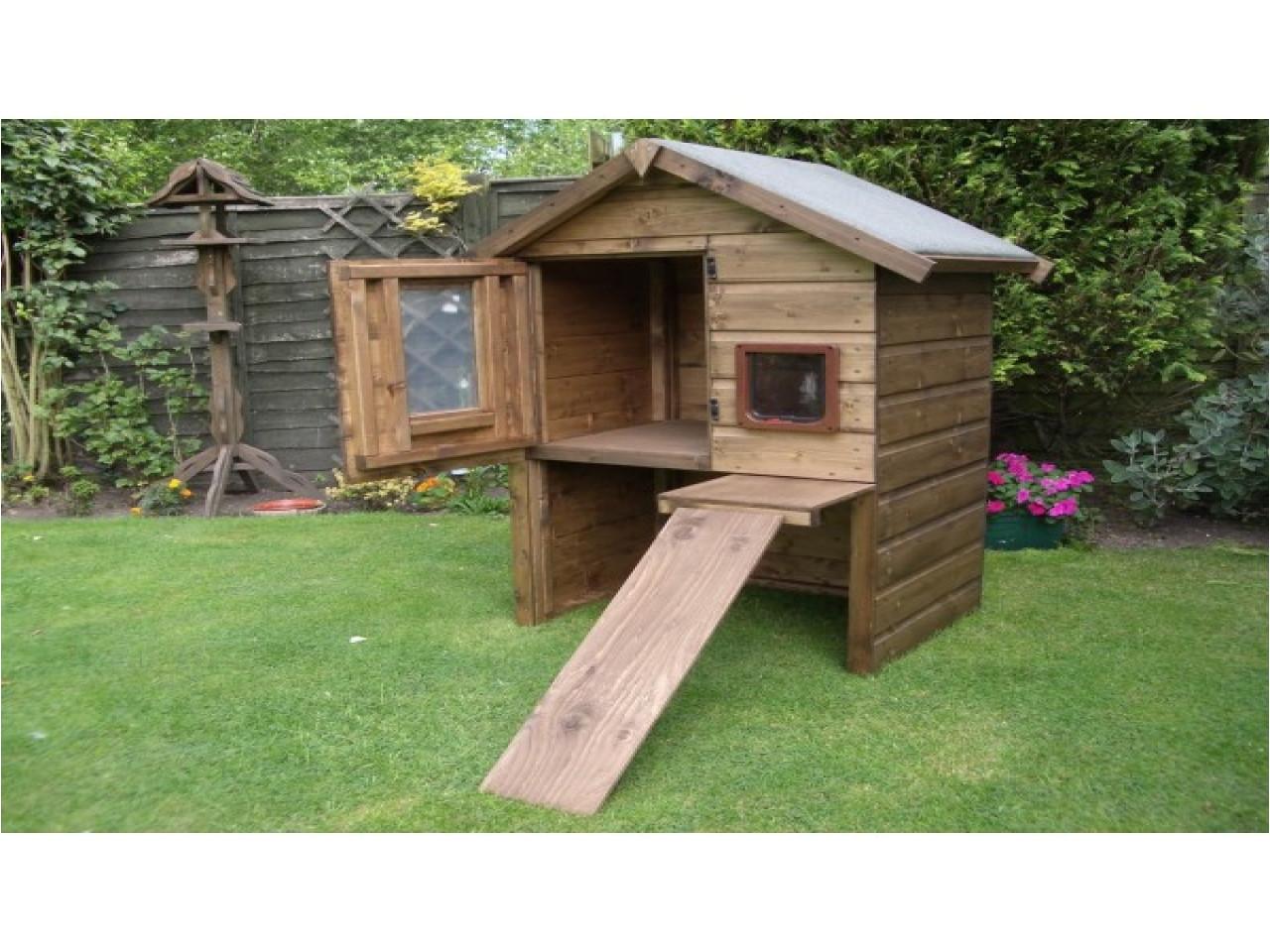 332e1bfe00e9350b outdoor cat house insulated outdoor cat houses