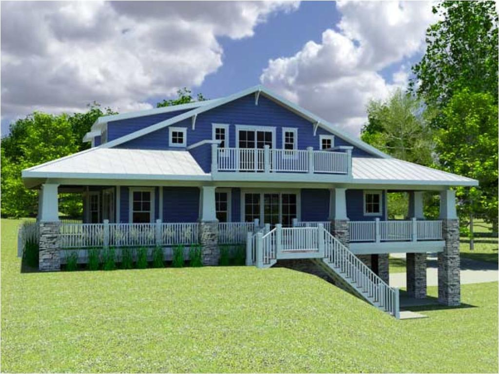 Hillside Vacation Home Plans Hillside Garage Plans Vacation Home Plans Hillside