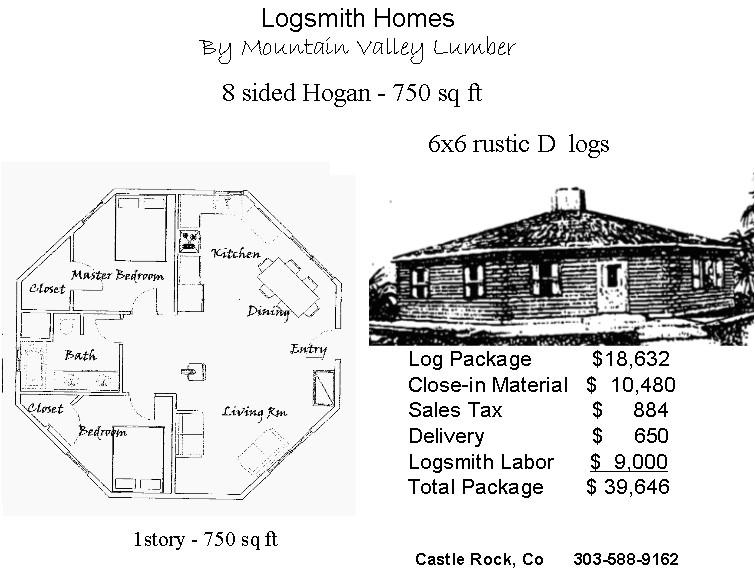 Hogan Homes Floor Plans Free Home Plans Loghomeplansonline