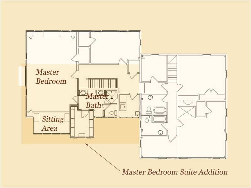 Home Addition Floor Plans Master Bedroom Master Bedroom Addition Floor Plans Master Suite Over