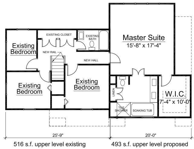 bethesda home additions