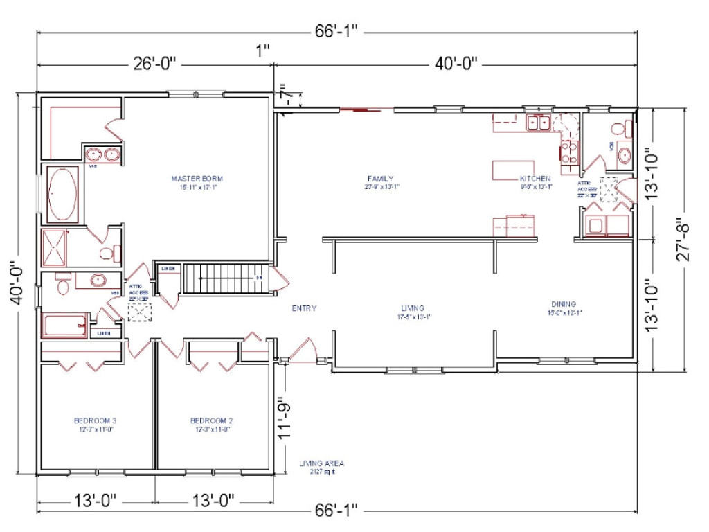 464cd9d19aceb2b0 ranch home addition floor plans 2 story home additions