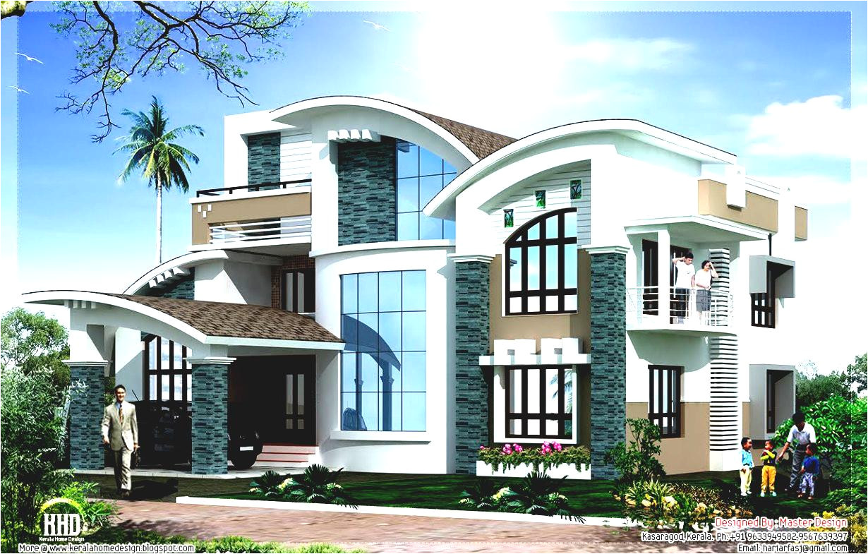 residential architect home plans