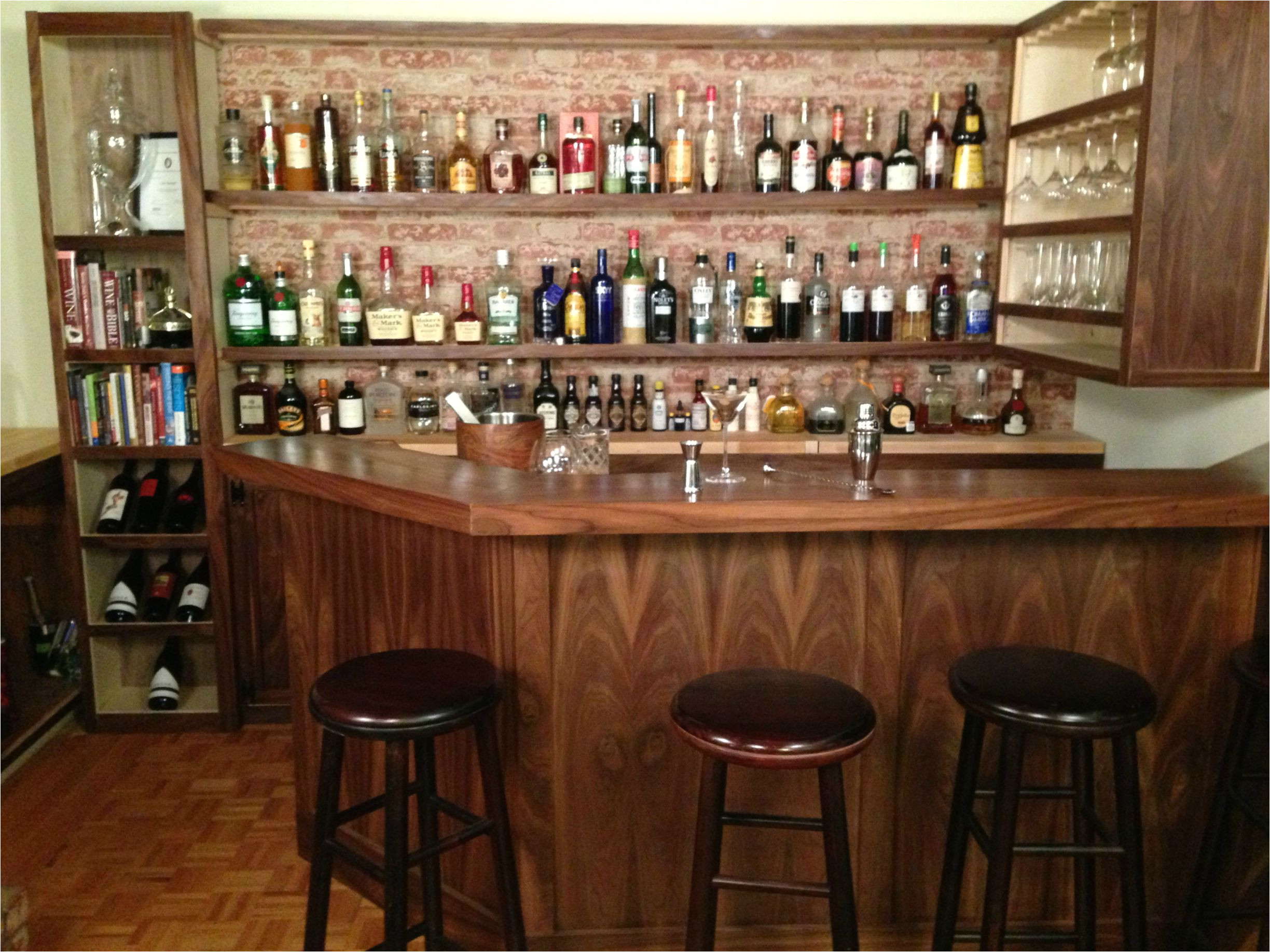 home bar diy projects n 3511346
