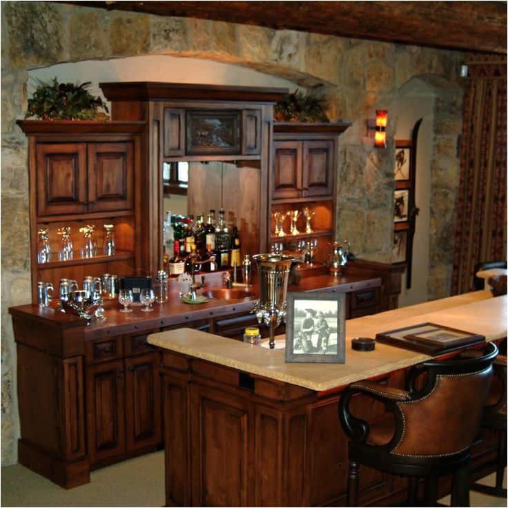 home bar ideas