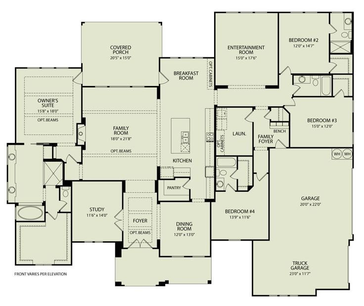 drees homes floor plans lovely channing 125 drees homes interactive floor plans custom homes