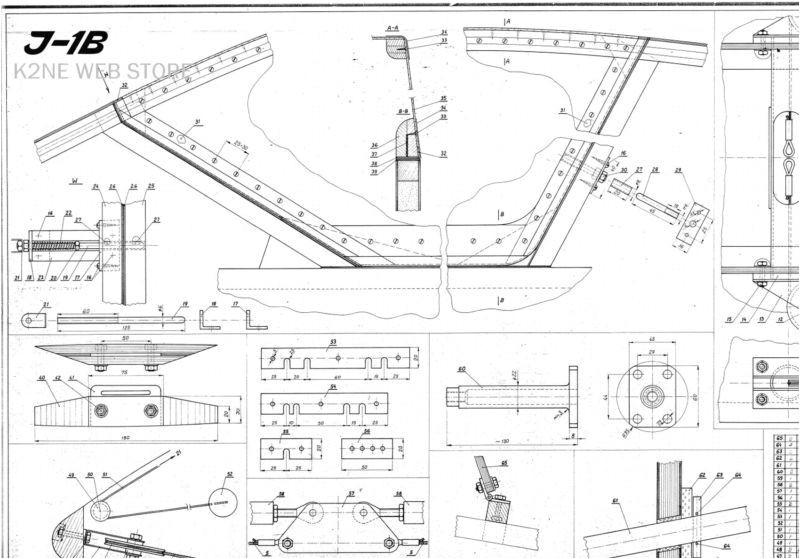 Home Built Aircraft Plans Blog