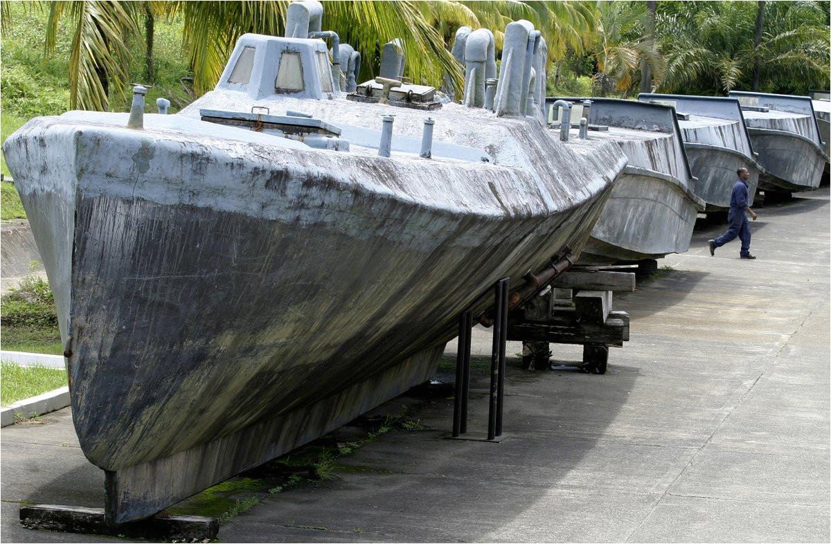 cartel narco submarines 2015 4