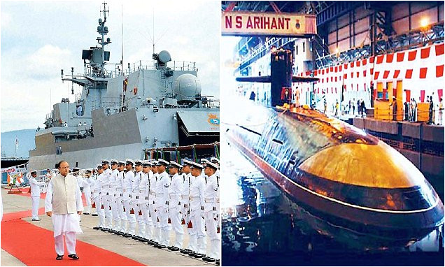 centre clears navy s plans build six new home built submarines