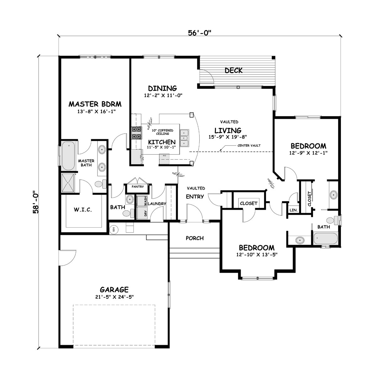 buildings plans and designs