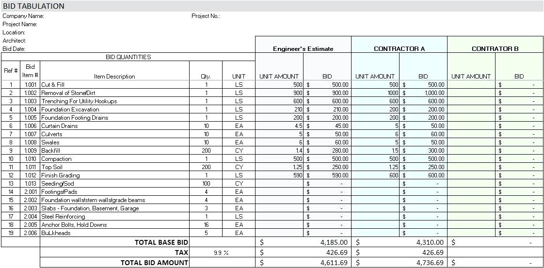 construction project schedule excel free project management excel template home construction project plan excel