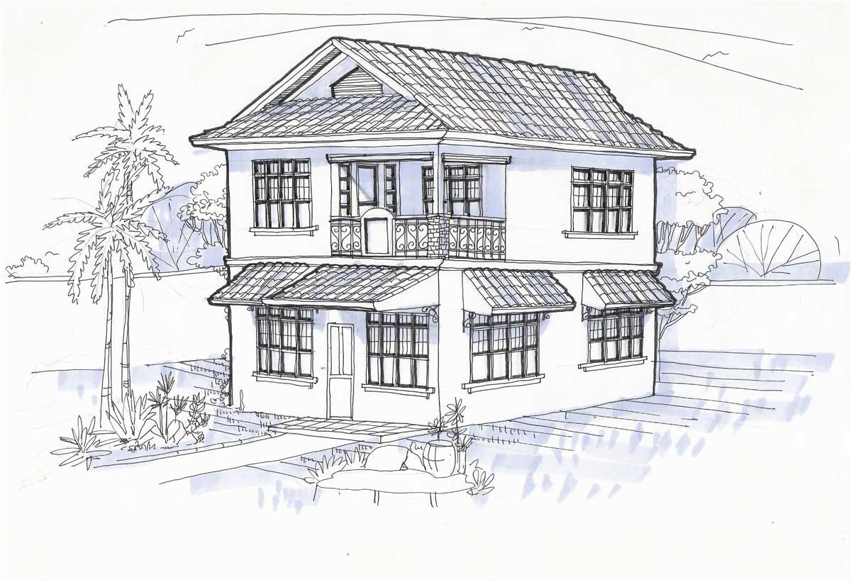 our philippine house project roof and roofing