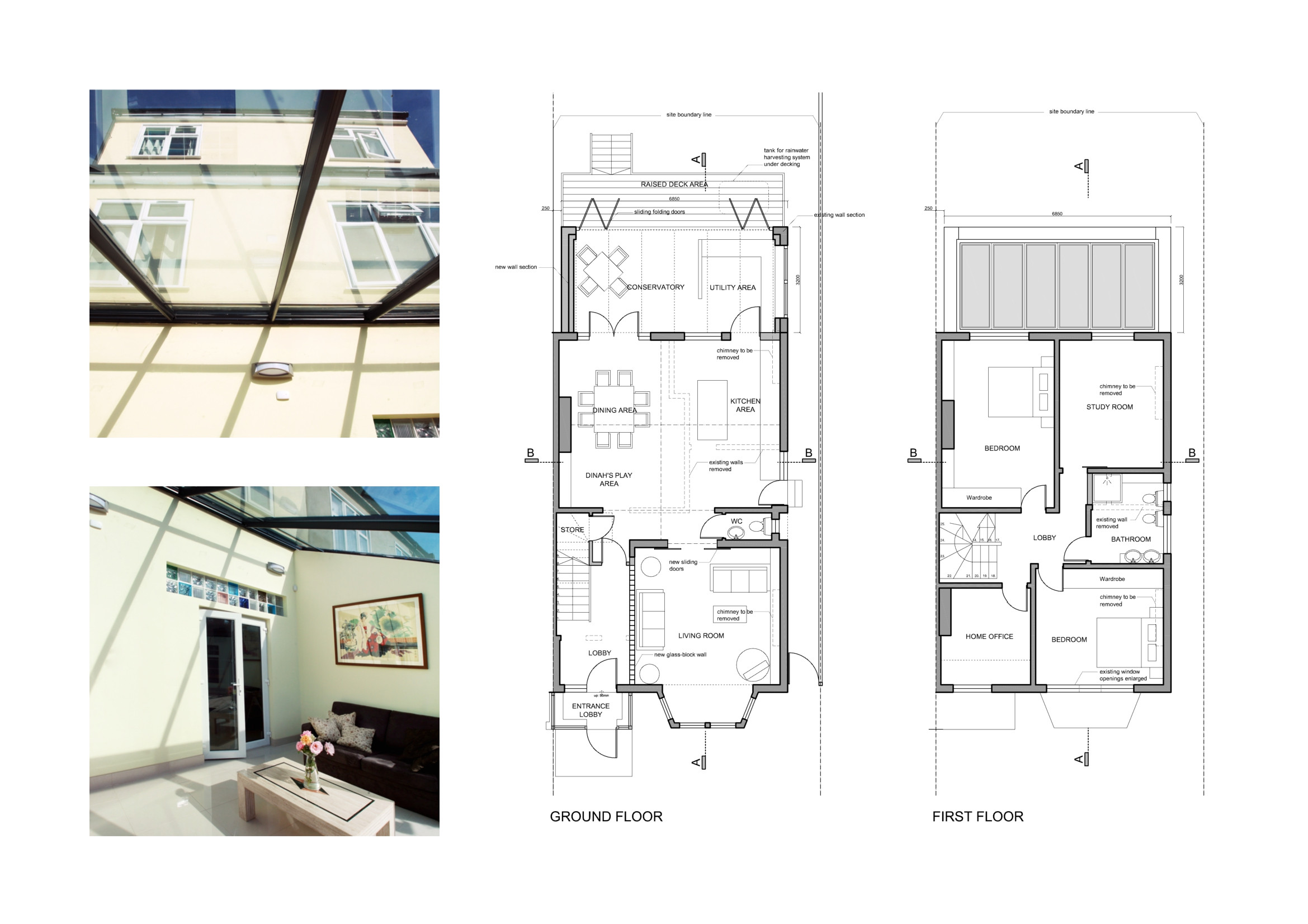 design plan of house