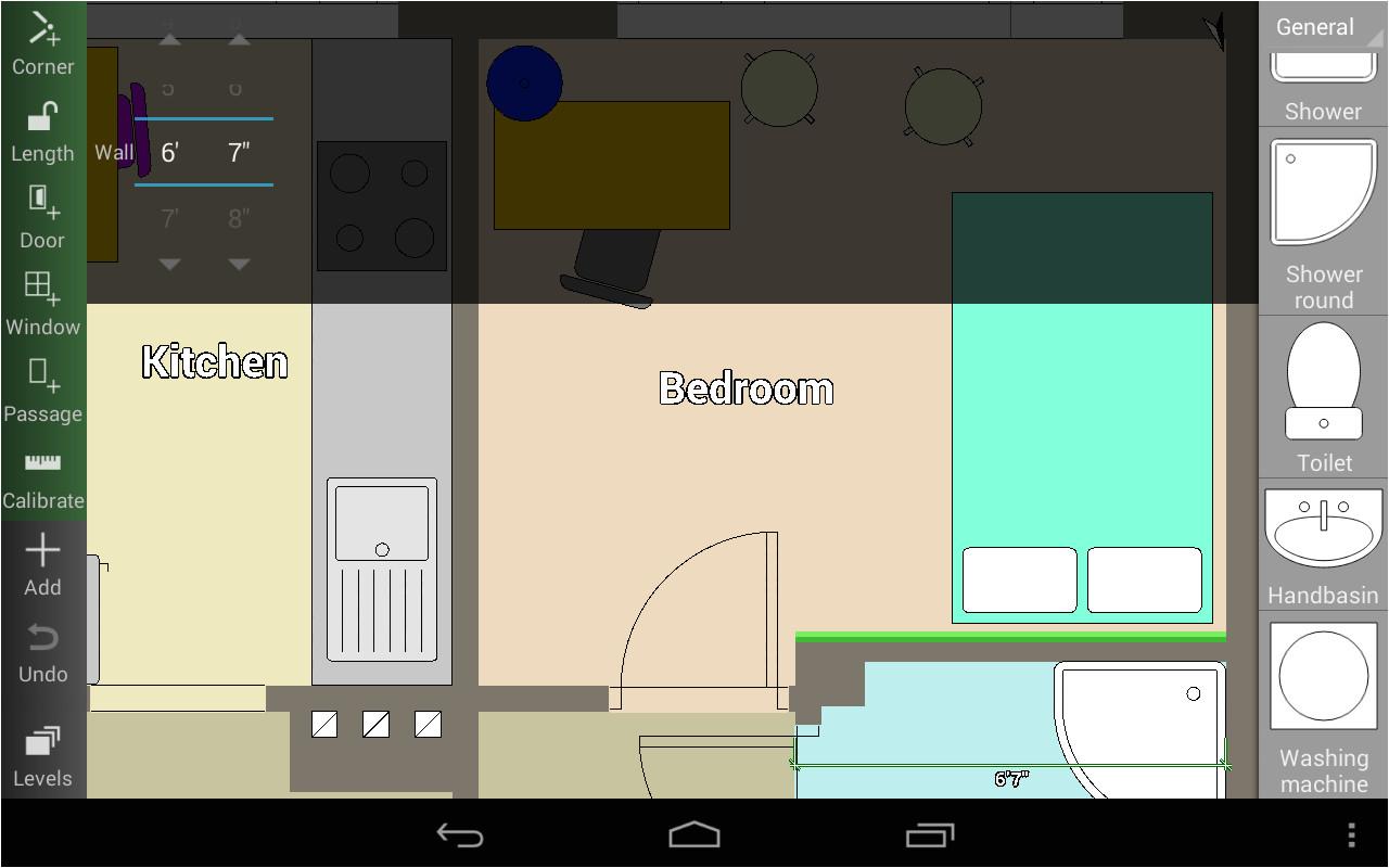 home plans ipad app