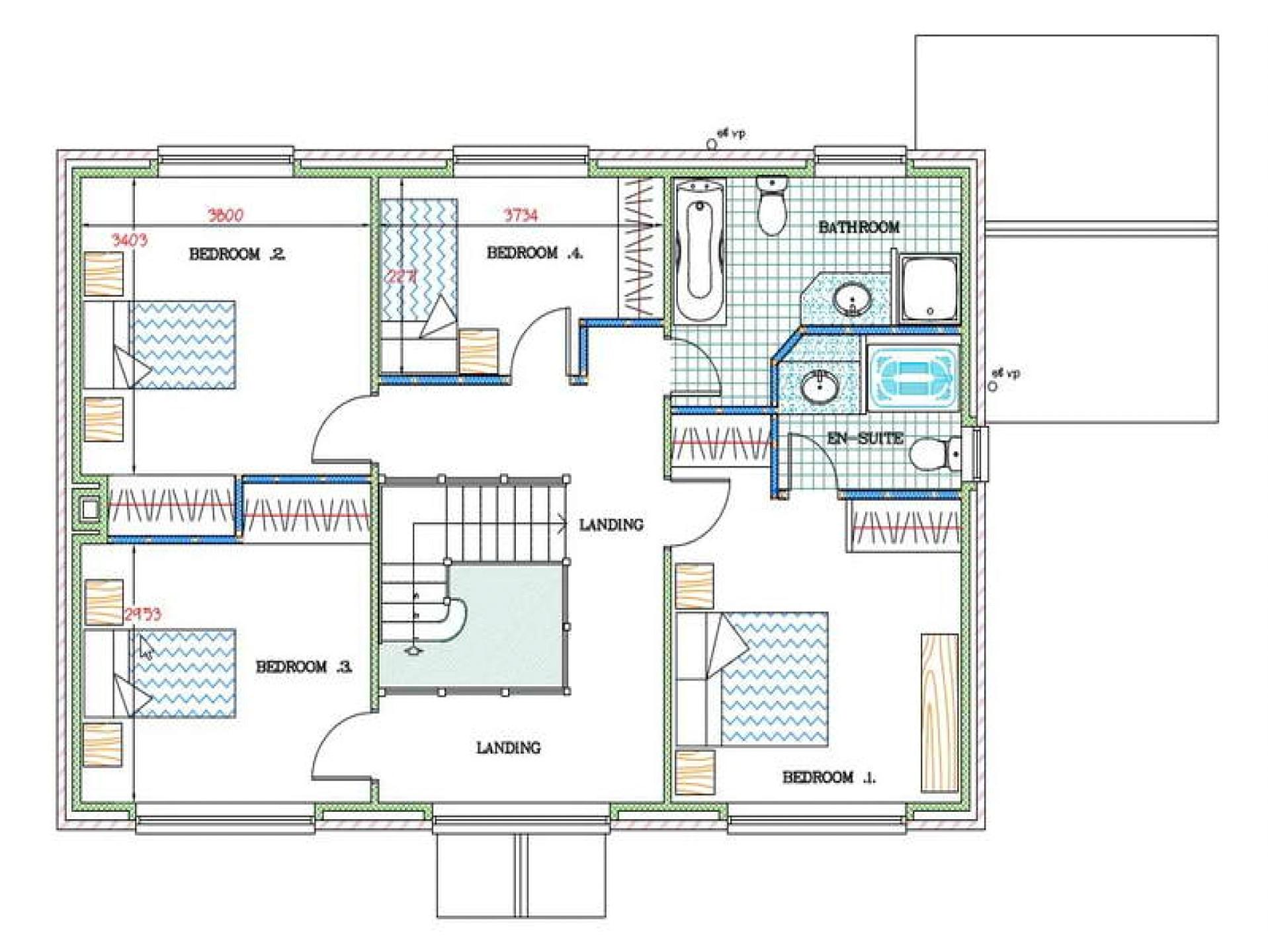 floor plan creator metric