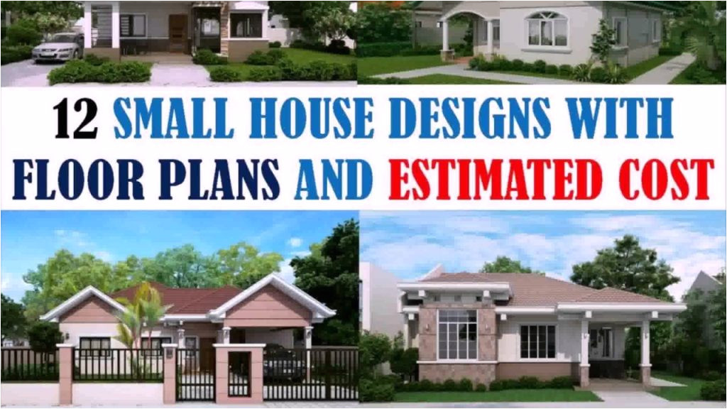 home floor plans with estimated cost to build fresh house plans with estimated cost to build philippines youtube