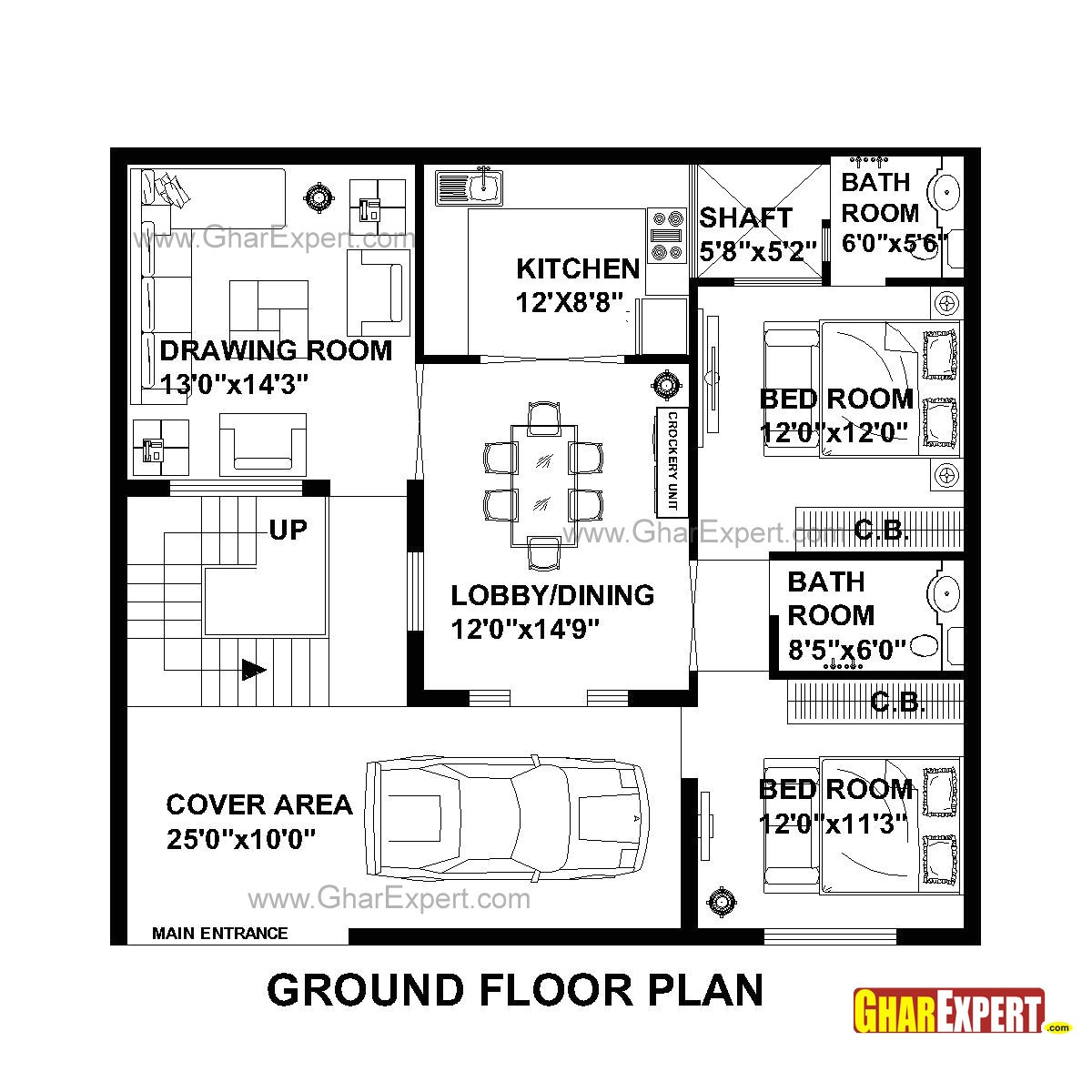 home plans estimated building costs